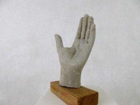 Skulptur Moin Christina Webeler