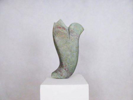 Skulptur verwEile Christina Webeler